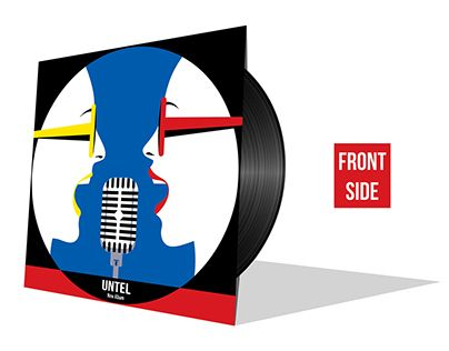"""Check out new work on my @Behance portfolio: """"Illustration for music !"""" http://be.net/gallery/55084497/Illustration-for-music-"""