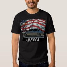 Custom 2007 Impala Shirt