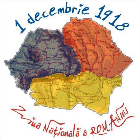 1 Decembrie: Ziua Nationala a Romaniei - Scurt istoric al zilei naţionale | Historia