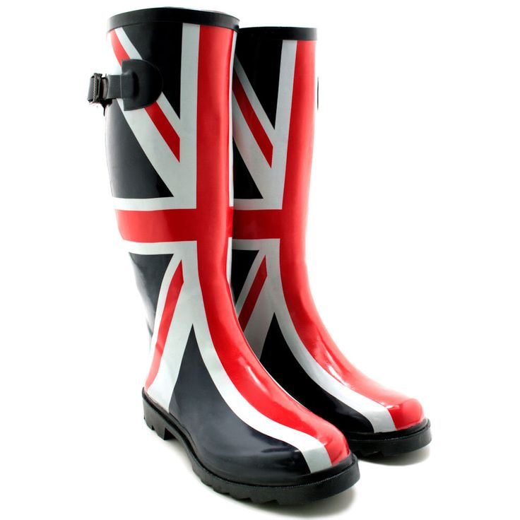 NEW-WOMENS-FESTIVAL-WELLY-WELLIES-WELLINGTON-FLAT-KNEE-HIGH-RAIN-BOOTS-SIZE