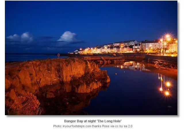 200 best bangor northern ireland images on pinterest - Bangor swimming pool northern ireland ...