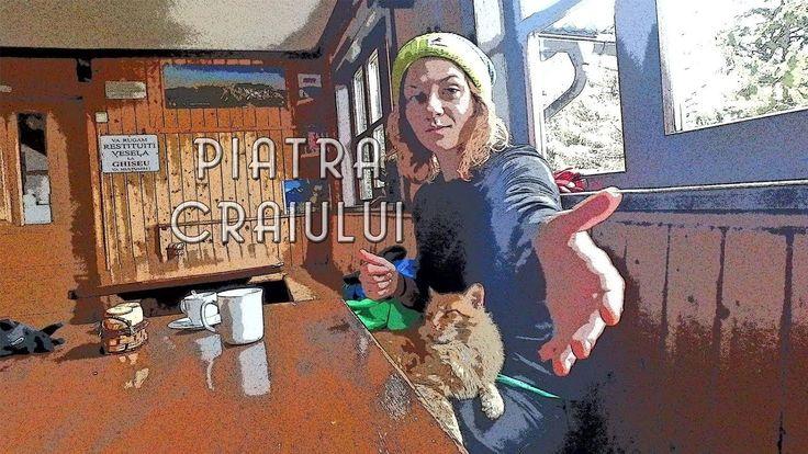 Piatra Craiului | Drumetie de toamna la Cabana Curmatura