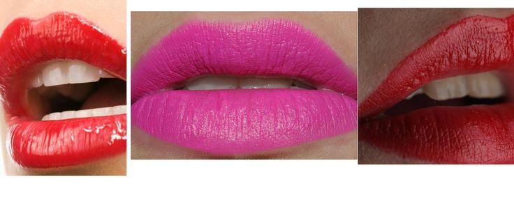 Que color es el que mas te gusta y el que le va mejor a tu tono de piel.