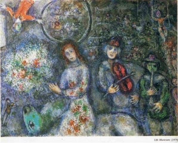 2857 best MARC CHAGALL images on Pinterest | Marc chagall ... Chagall Crucifixion In Yellow