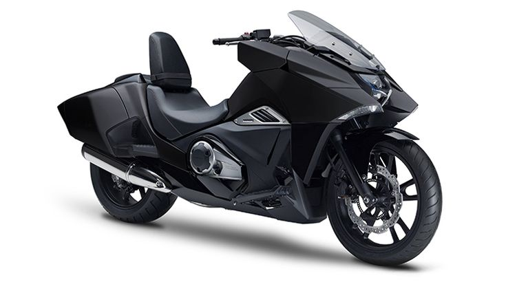 2015 Honda NM4: Welcome to the Future