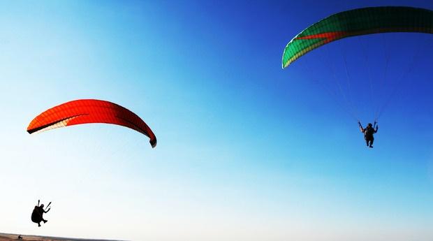 Malibu Paragliding