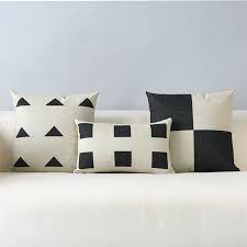 Bilderesultat for scandinavian pillow