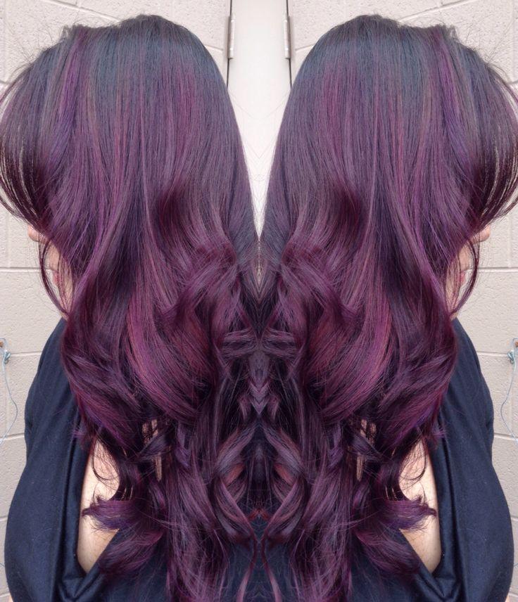 Joico Vs Redken Hair Color