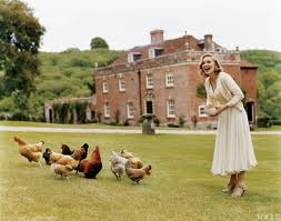 tim walker countryside - Google Search