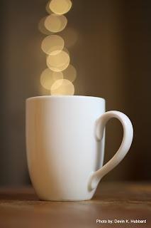 Coffee Bokeh
