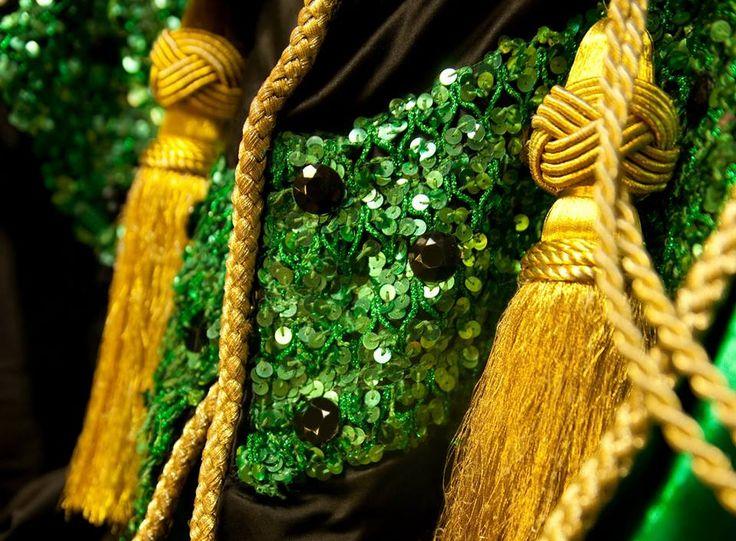 Tea Rose : operafantomet:   The Masquerade costumes of M....
