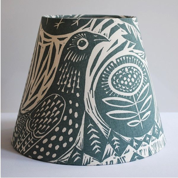 90 best Lampshades Inspiration images on Pinterest | Lampshades ...