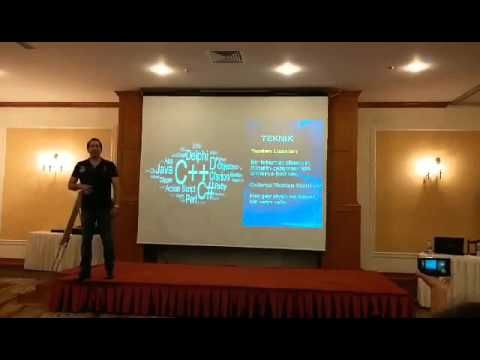 Ahmet Ataner Şapçı'dan Tasarım Eğitimi