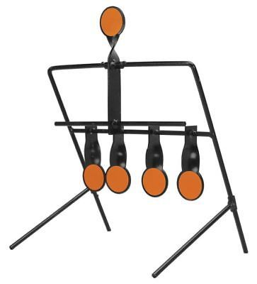 Caldwell Resetting Metal Targets for Airguns 820585