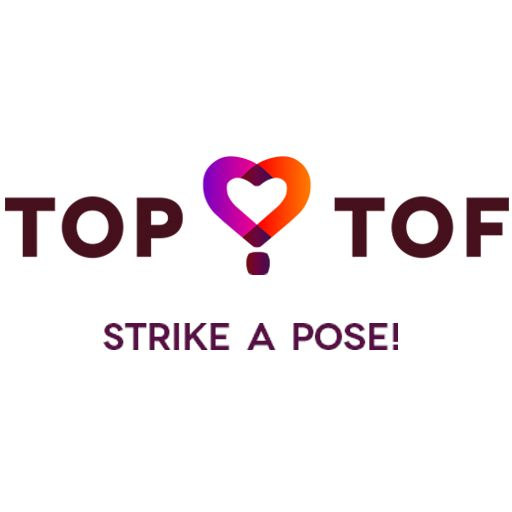 Find out more! #TopTof #fashion #style #apps