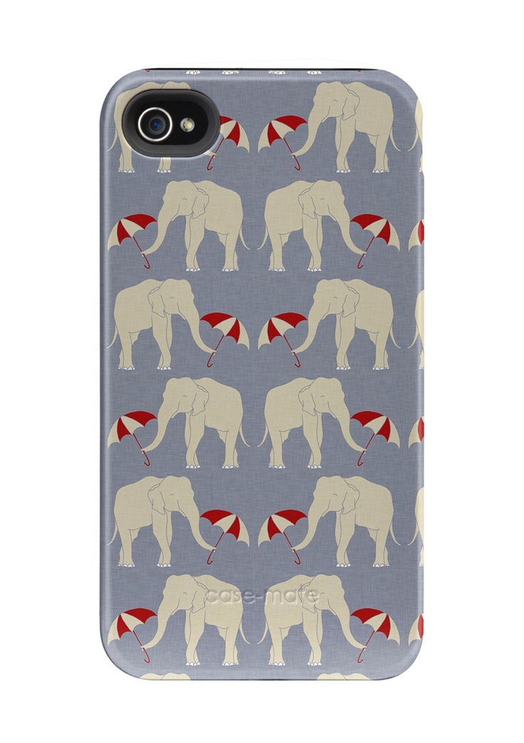 CASE-MATE - iPhone Tough 4/4S Case by Holli Zollinger