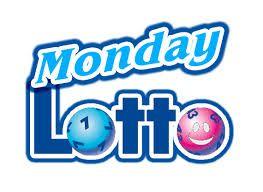 monday lotto