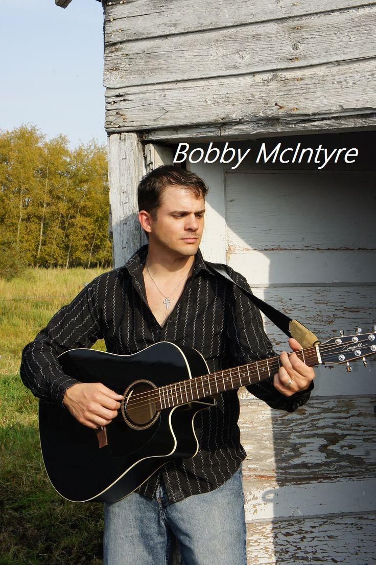 famous country singers  http://www.bobbymcintyre.com/