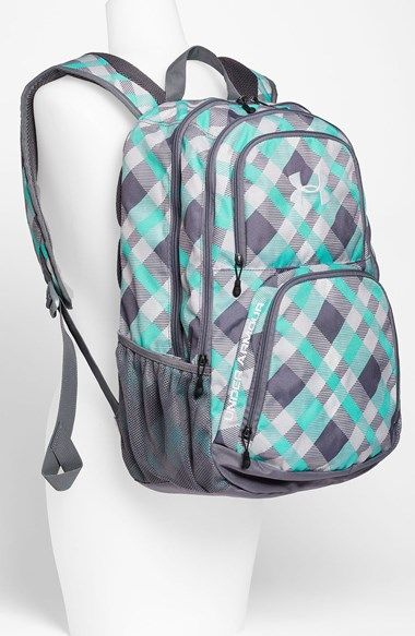 Under Armour 'PTH Victory' Backpack