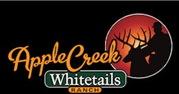 Trophy Whitetail Deer Hunting Trips and Guided Whitetail Deer Hunts at Apple Creek Whitetails Hunting Ranch in Northern Wisconsin