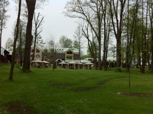 Wiosna 2013 - pierwszy wiosenny spacer :)