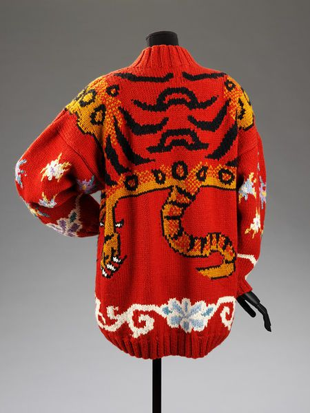 Jumper | Ettedgui, Joseph | V&A Search the Collections