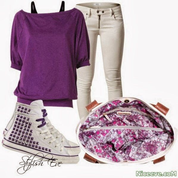 Teen fashion 2014 and I love the shirt and shoes most