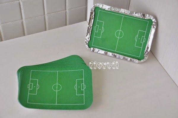 Marmitinha – Campo de futebol  :: flavoli.net - Papelaria Personalizada :: Contato: (21) 98-836-0113 vendas@flavoli.net
