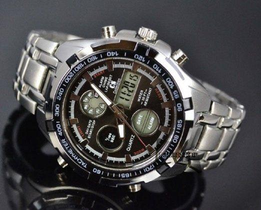 127 fantastiche immagini su orologi da polso uomo man su for Orologio della samsung