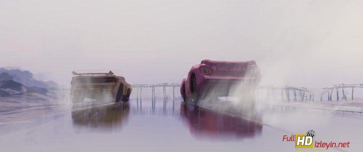 dünyanın en sevilen film serilerinden biri olan arabalar film serinin son filmi olan arabalar 3 izle ( cars 3 izle ) filmini vizyona çıkmadan full hd film izle sitemizde hali hazırda yükledik.