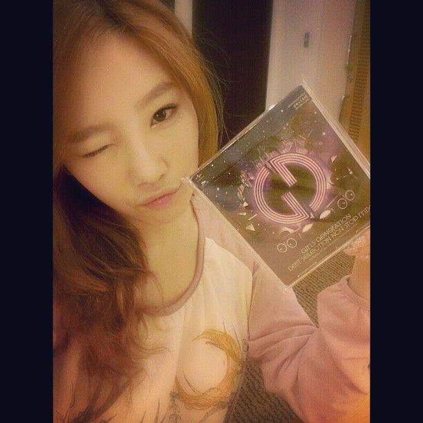 今日、Girls' Generation best selection non stop mix をリリースしました! Mixed by Taku Takahashi. from m-flo! たくさん- どもありがとぅございます :)