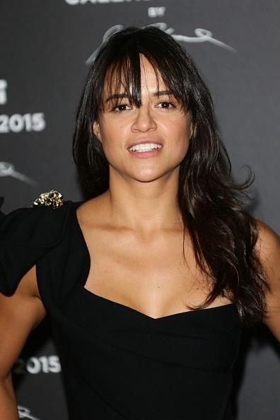 Michelle Rodriguez Casted For 'Justice League' Movie? Tyler Gibson Denies Green Lantern Involvement! - http://imkpop.com/michelle-rodriguez-casted-for-justice-league-movie-tyler-gibson-denies-green-lantern-involvement/