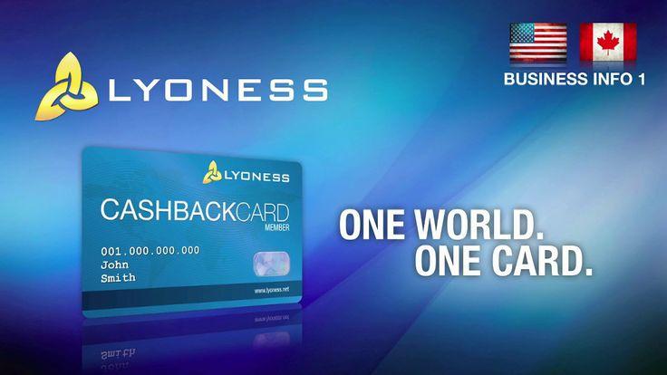 Official Lyoness Business Info 1 - US & CA