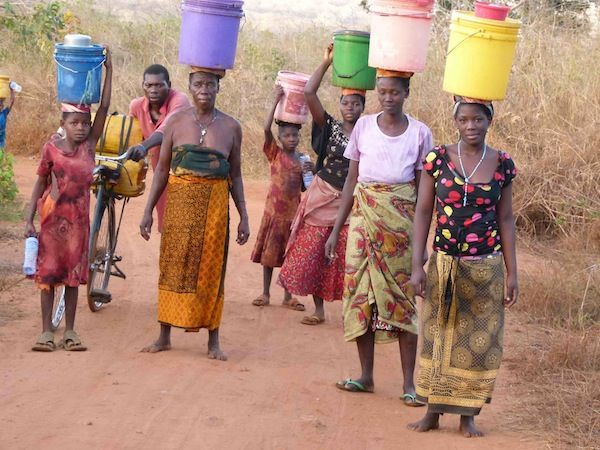 World Water Day 2016 | Global Aid Network