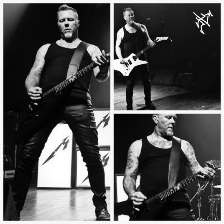 Metallica - Full Show at Webster Hall, NYC September 27, 2016