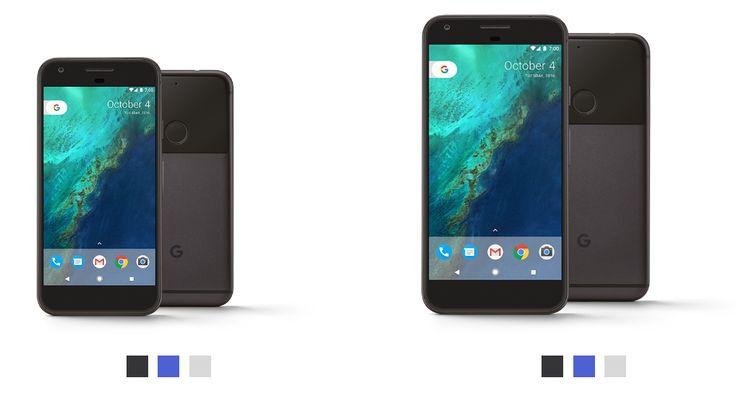 Presentati i due nuovi smartphone di casa Google, riuscirà questa volta Big G a rubare l'iconicità ad Apple ed il suo iPhone?