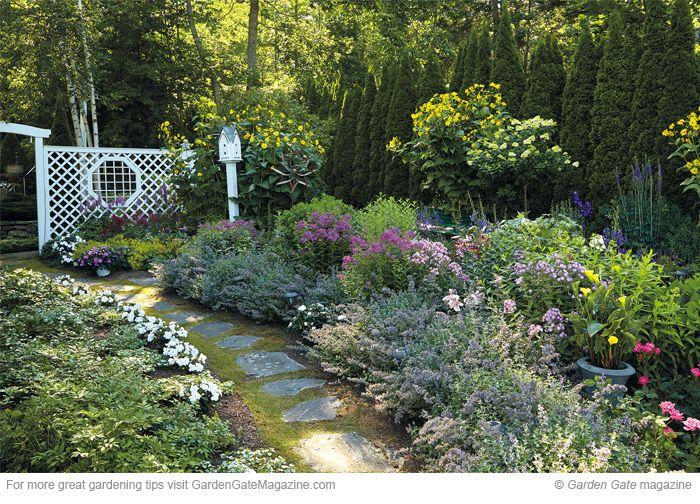 170 best Garden Design Ideas images on Pinterest Garden gate