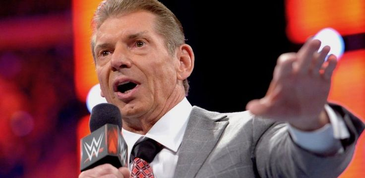 Vince McMahon Almost Fought Eric Bischoff At WCW PPV During 'Monday Night Wars'