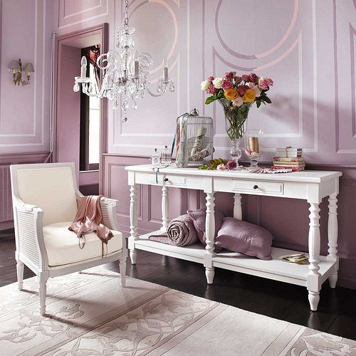 Die besten 25+ Wandgestaltung lila grau Ideen auf Pinterest - wohnzimmer grau violett