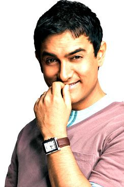 Amir made his dubut as a child artiste in 'Yaadon Ki Baraat' in 1973 directed by Nasir Hussain. he began his career with 'Holi' directed by Ketan Mehta in 1984. but his first wel known apperance was 'Qayamat Se Qayamat Tak' directed by his cousin Mansoor Khan.