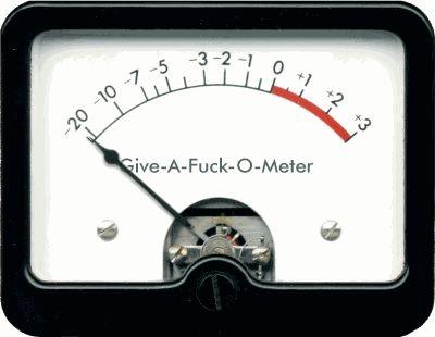 giveafuckometer
