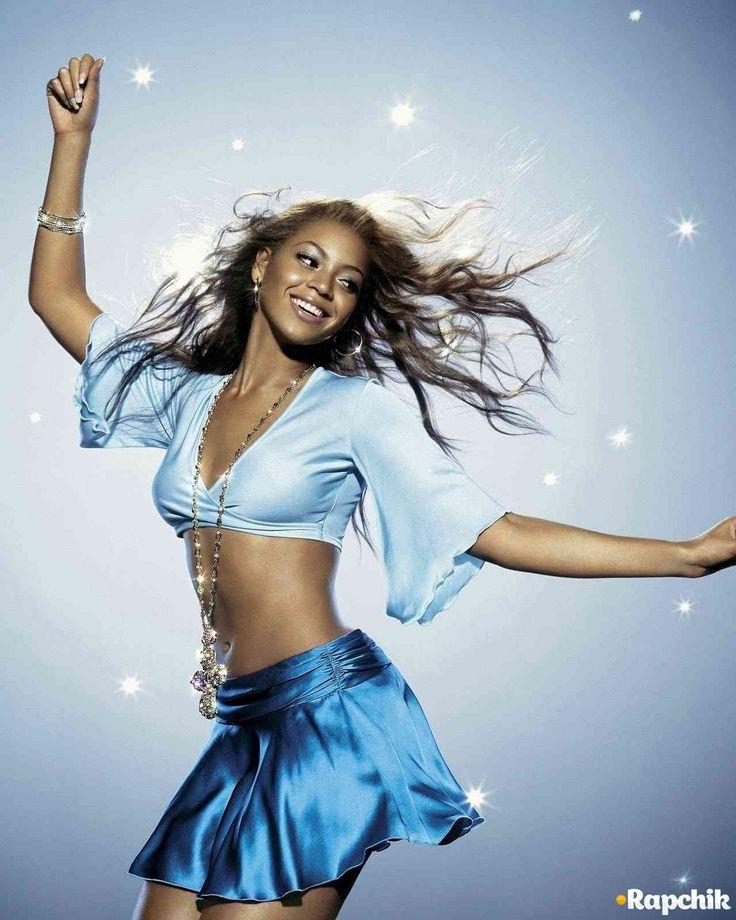 Beyonce feat. Sean Paul - Baby Boy скачать клип