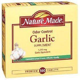 naturemade-garlic