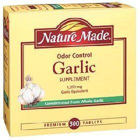 naturemade-garlic