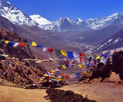 Lhasa, Tibet...I WILL go to Tibet one day. Oh my heart longs for it