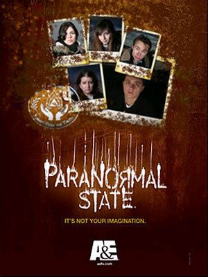 paranormal state my journey into the unknown