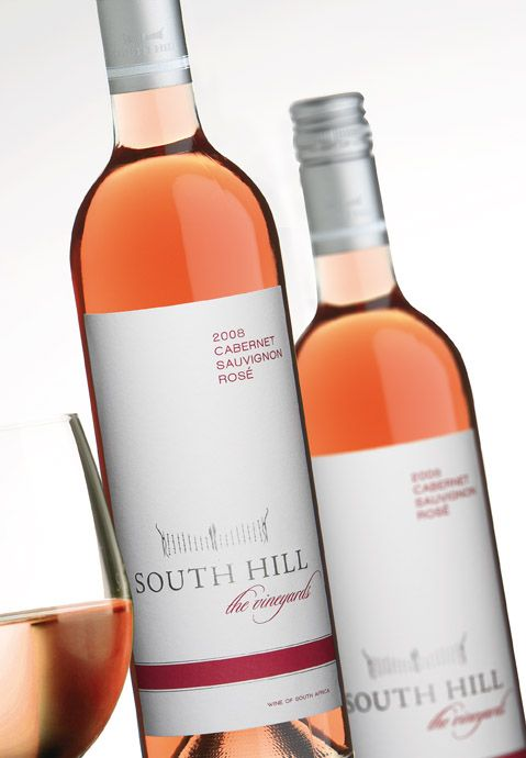 28 February 2014, UCT Wine Society: South Hill, The Vineyards from the Elgin region. Cabernet Sauvignon Rosé 2012: The Rose is refreshingly dry. The nose bursts with strawberry and tropical fruit aromas which is follow by an opulent yet a soft and juicy palate which finishes enticingly clean. I thought it would pair well with dark chocolate desserts, light cheesecake or sushi. www.southhill.co.za