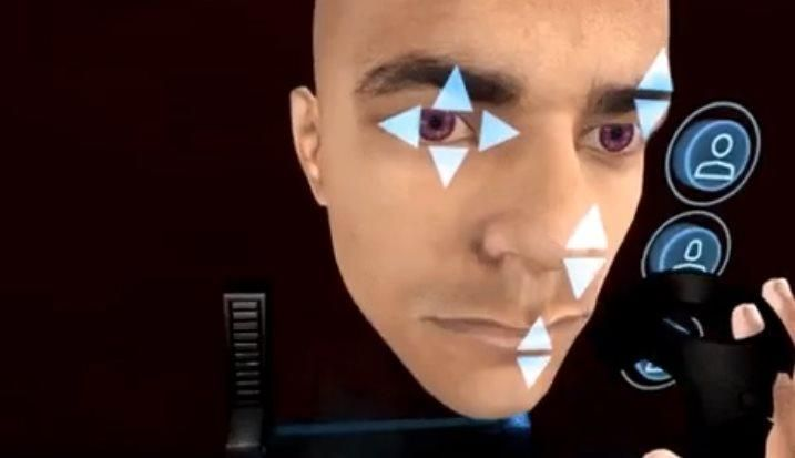 Ready Room, para crear avatares 3D que podamos usar en la Realidad Virtual # - Contenido seleccionado con la ayuda de http://r4s.to/r4s