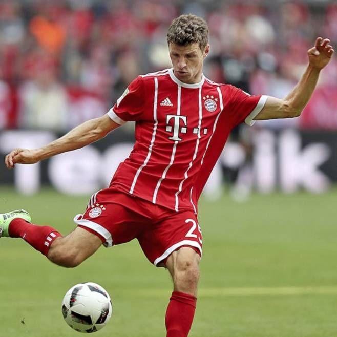 Thomas Müller, FC Bayern München