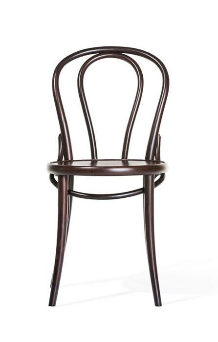Židle 18 | TON a.s. - Židle vyrobené lidmi
